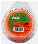2.4mm diameter x 12m Diamond Edge trimmer Line